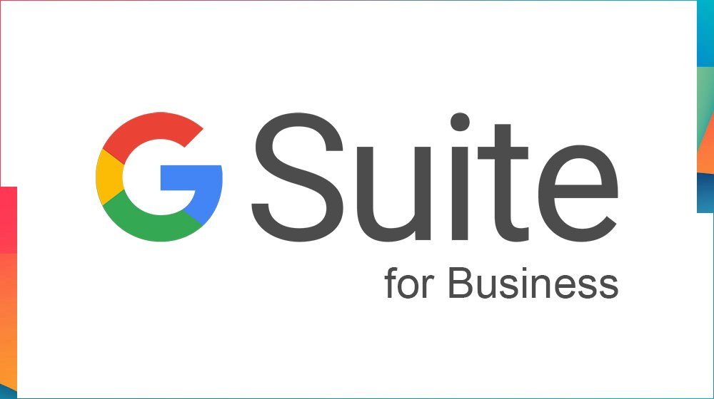 G Suite Pricing in India