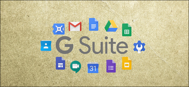 What Are The Basic Features Of G Suite