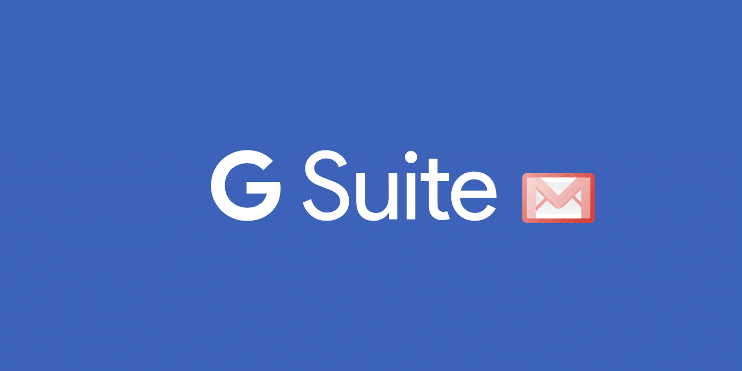 Why Do I Need G Suite?