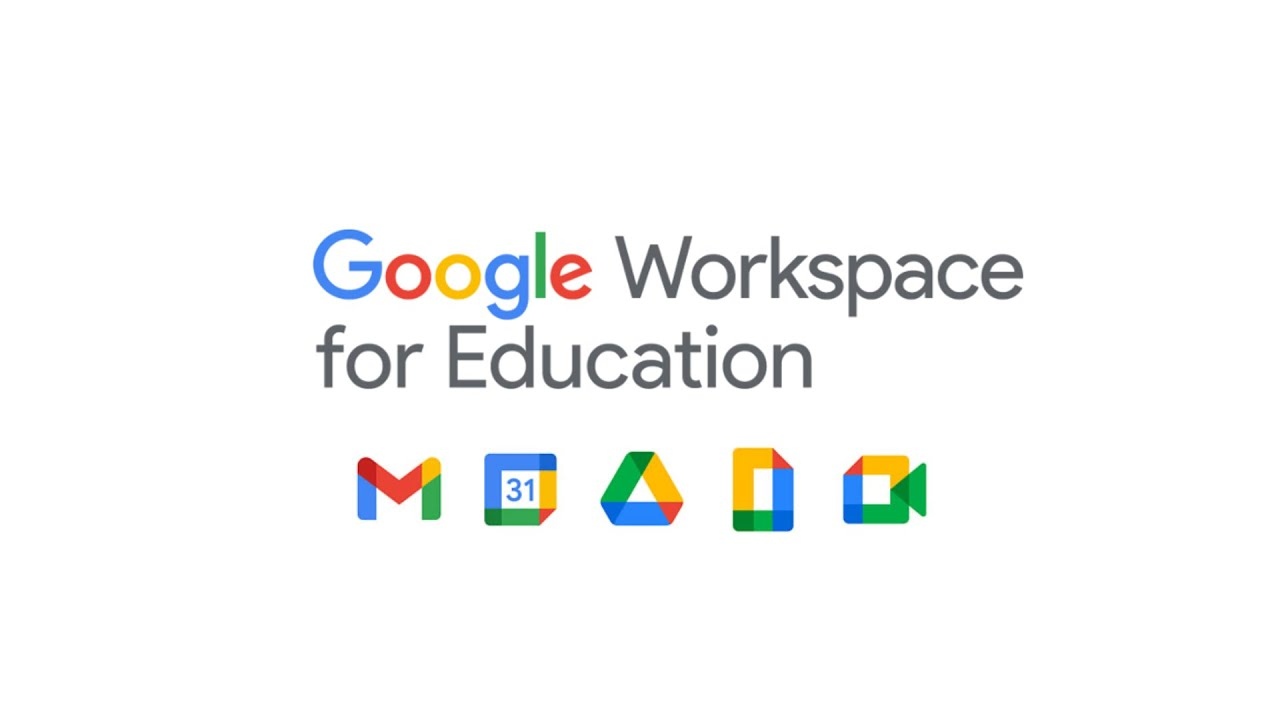 How to use Google Workspace for Education