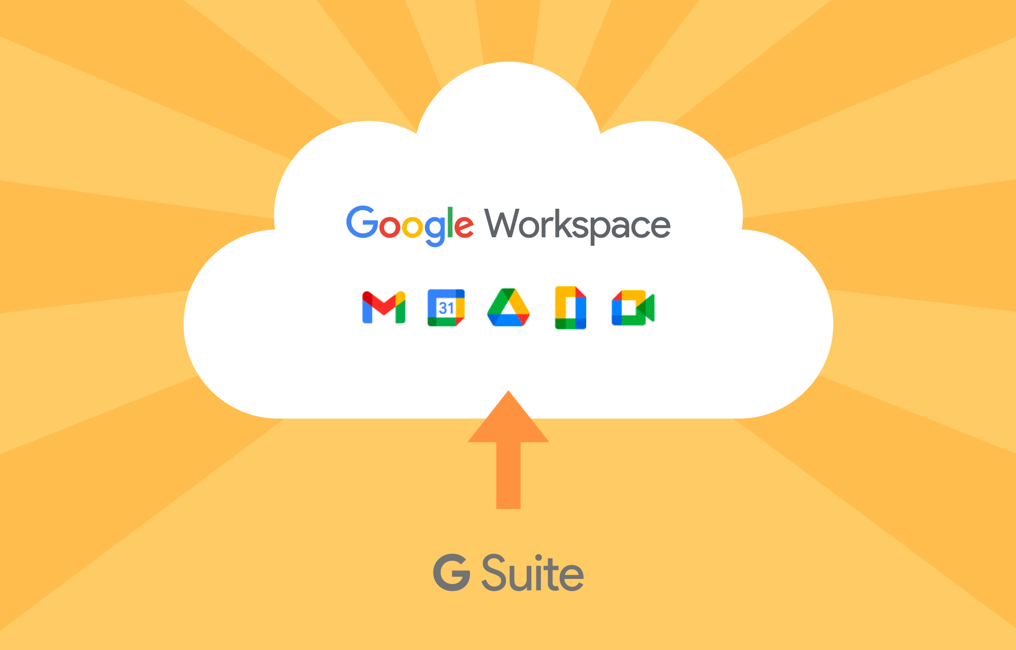 How to verify a domain for Google Workspace