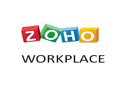 Zoho Workplace Professional