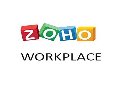 Zoho Workplace Standard